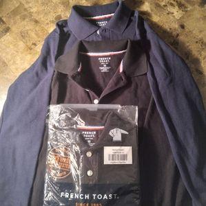 Boys Uniform Shirt Bundle